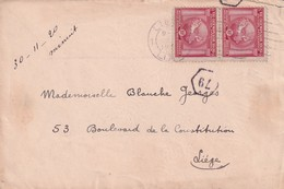 Belgium 1920 Cover; Olympic Games 1920 Antverp;  Four Horse Chariot Race (tethrippon); Ancient Olympic Games - Summer 1920: Antwerp