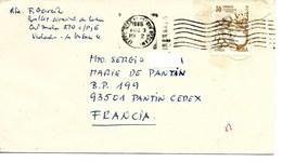 CAMEROUN 1982 / YT N° 2343 Citrons Ou Pamplemousses Sur Enveloppe Voyagée 1986 - Cartas
