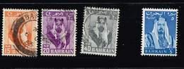 Bahrein, Michel#  O - Bahrain (1965-...)