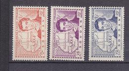 SOUDAN 100/102 LUXE NEUF SANS CHARNIERE - Soudan (1894-1902)