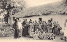 TANGANYIKA - A Missionary Bishop Among Lepers - Publ. Holy Spirit Fathers (no Imprint) - Tanzanie