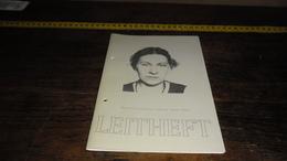 LEITHEFT ........._____ BOX : O - 1939-45