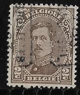 Brussel 1923   Nr. 3035BIII - Préoblitérés
