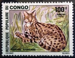 CONGO                    N° 354                  OBLITERE - Oblitérés