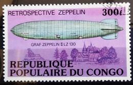 CONGO                    N° 462                  OBLITERE - Oblitérés