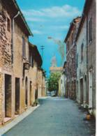 MONTALCINO - IL POGGIO - VIAGGIATA 1980 - Italie