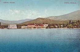KASTEL   NEHAJ - Croazia