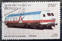 CONGO                    N° 888 M                  OBLITERE - Oblitérés