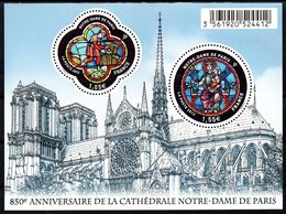 FRANCE - YT F4714 - Neuf ** - MNH - Faciale 2,60 € - Sheetlets