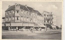 Nieuport , Nieuwpoort , Albert 1e Laan , Bd Albert 1e ,( Pub Bière, Bier , Brouwerij , Brasserie , Café : STELLA ARTOIS - Nieuwpoort