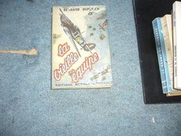 ( Aviation )   Dupérier  La Vieille équipe - Guerra 1939-45