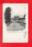 Bourbon L'Archambault : Route De Franchesse - Bourbon L'Archambault