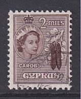 Cyprus: 1955/60   QE II - Pictorial   SG173   2m      Used - Cyprus (...-1960)