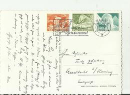 CH AK 1959 SST ISOLE BELLA  LAGS MAGGIORE - Schweiz