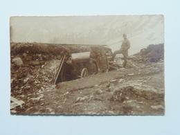 Austria 2190  Foto Photo  KuK K.u.k. WWI Osterreich Ungarn Military 1916 Nr 4684 - Guerre 1914-18