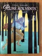 PLUME AUX VENTS - Juillard