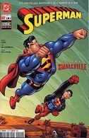 SUPERMAN N° 2 RETOUR A SMALLVILLE - Superman