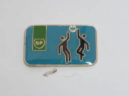 Pin's SPORT BP, BASKET - Pin's & Anstecknadeln