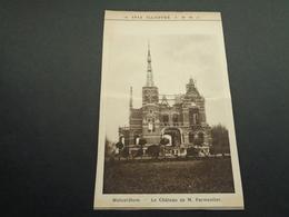 "Origineel Knipsel ( 4062 ) Uit Tijdschrift "" 1914 Illustré "" Guerre Oorlog  :  Wolverthem   Wolvertem - Vieux Papiers"