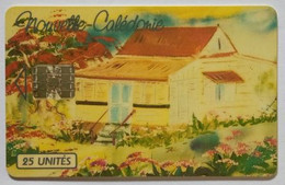 25 Units House - Nouvelle-Calédonie