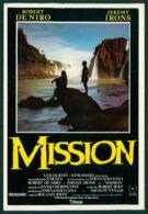 Cinema Film Mission Robert De Niro FG V174 - Cartes Postales
