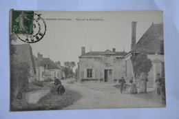 LES GRANDES CHAPELLES-place De La Motte-dufour - Other Municipalities