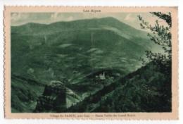 (05) 253, Rabou, Haute Vallée Du Grand Buech - Andere Gemeenten