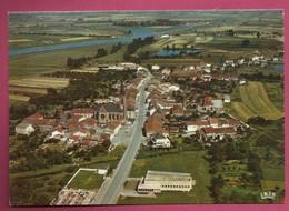 57. Basse - Ham. Vue Aérienne. 1987 - Autres Communes