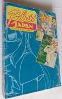 BLUE JAPAN COLLEZIONE N. 8  VIETATO MINORI     (CARTEL. 23) - Manga