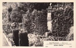 LINCE-SPRIMONT - Mémorial Henri Simon - N'a Pas Circulé - Sprimont
