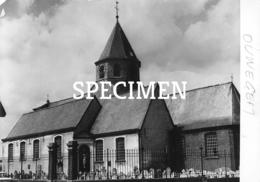 Kerk Sint-Jan-Baptist - Ouwegem - Kruishoutem