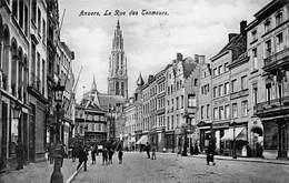 Antwerpen Anvers  La Rue Des Tanneurs       M 2768 - Antwerpen