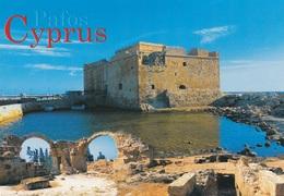(ST153) - CIPRO - Paphos - Cipro