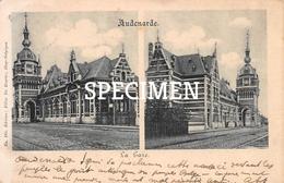 La Gare - Oudenaarde - Oudenaarde