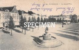 14 La Grand'Place - Oudenaarde - Oudenaarde