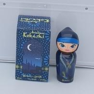Miniature  Parfum KOKESHI Arabian - Miniatures Men's Fragrances (in Box)