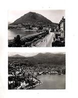 Carte  Lugano - Suisse