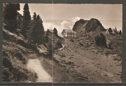 Carte P ( Hôtel Riederfurka & Riederalp ) - VS Valais