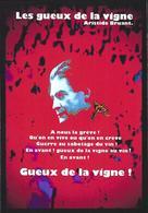 CPM Artiste Aristide Bruant Tirage Limité Numéroté Signé En 30 Exemplaires événements Viticoles - Inns