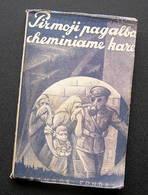 Lithuanian Book / Pirmoji Pagalba Cheminiame Kare By Kauza 1937 - Cultural