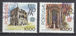 Portugal  Europa Cept 1978 Gestempeld  Fine Used - 1978