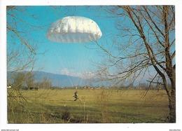 Paracadutisti - Non Viaggiata - Militaria