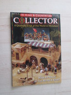 BACVERTCAGIBI Figurines KING & COUNTRY / Brochure COLLECTOR N°25 De 2009 , 24 Pages MAGNIFIQUEMENT ILLUSTREES - Army
