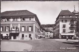 Brugg Hotel Rotenhaus - AG Aargau