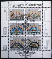 ALLEMAGNE Rep.Démocratique                  N° 2677/2682                        1° JOUR               18/11/86 - Used Stamps