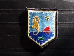 écusson Gendarmerie Mayotte - Police & Gendarmerie