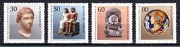 BERLIN  Xx 1984  MI 708-11  - Postfrisch   -  VEDI FOTO ! - Nuevos