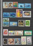 Polynésie Française Timbres Poste De 2008  Neuf** - Collections, Lots & Séries