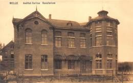 Gent Gand Melle  Institut Caritas Sanatorium     M 2836 - Melle