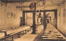 Gent Gand Melle  Maison De Melle Lez Gand  Refter Eetzaal Refectoires Des éleves  Huis Van Melle      M 2840 - Melle